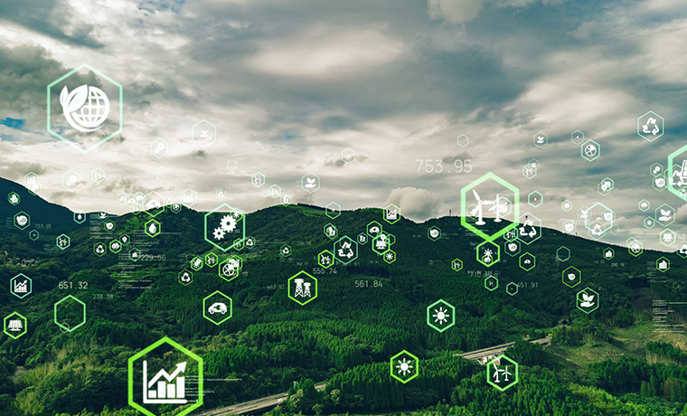 oneM2M launches new initiative to promote sustainability via IoT technologies and open-standard systems